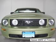 2005 ford mustang conv