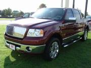 2006 lincoln mark lt 4wd supercrew 139