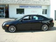 Ford Fusion Sport in Chicago - used ford fusion sport 2008 chicago ...