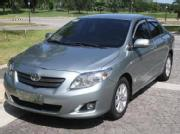 2008 toyota corolla altis 1 6g fresh first owned