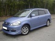 2009 toyota picnic deluxe facelift