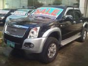 2010 isuzu d max 4x4 easy payments available