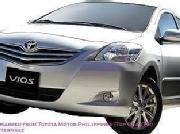 2010 vios avanza altis innova fortuner cheapest deal and freebies