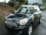 2014 mini countryman cooper cert low kms 2014