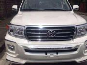 2015 brand new toyota land cruiser vx limited edition diesel engine automatic