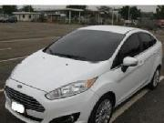 2016 ford fiesta 2016 automatica 0 5 litres