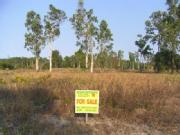 2,000 Sq.m. Block Of Land At Forrest Beach !