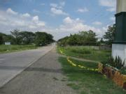 2.3 Hectare Commercial/residential Land Along Hiway + Improvements Rush