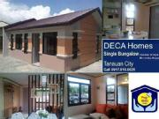 2 Bedroom Bungalow House For Sale In Tanauan City Batangas