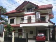Big House For Rent Or Transient In Baguio City