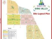 3200 Sq Ft Residential Plot In Shinevelley, Khujauli, Lucknow