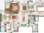 For Sale: 1750 Sq Ft 3 Bhk + 3t Apartments In Ace Group Parkway Sector 150 Noida