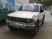 3 door pajero 4x4 sold1 day onlyautomatic only p280k nego