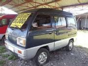 400 peso a day and own a brand new condition multicab 09233122427 sun