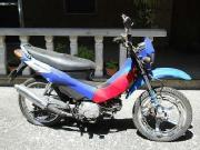 50 100 peso per day only and own a xrm 110 09233122427
