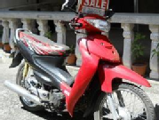 50 100 pesos per day only and own a suzuki smash 09233122427