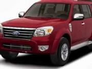 855000 00 php ford everest 2 5l xlt dsl mt bank repossessed