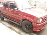 96 mazda b2200 doule cab pick up