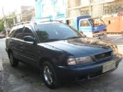 97 susuki wagon esteem matic