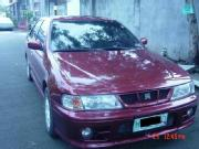A higher model car for a very lower price 229k need cash mabilisan lang