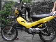 Affordable and good condition honda xrm 110 enduro type