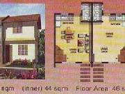 Affordable House In Talisay City, Cebu