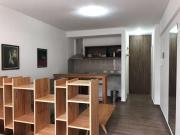 Alquiler Temporal De Espectacular Departamento 2 Ambientes En Las Cañitas