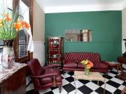 Alquiler Temporal De Espectacular Departamento 5 O Mas Ambientes En Palermo