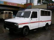 Anfra utility vehicle 90