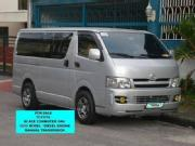 Are you looking for reliable toyota van check this out