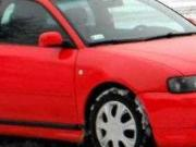 Audi a3 audi a3 150km klima bgs turbo w u cimow lubelskie spr edam