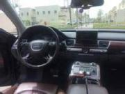 Audi a8 2013 gasoline audi 2013 3 0 l for sale