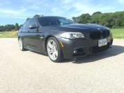 Bmw 5 series base sedan 4 door