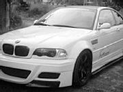 Bmw e46 coupe