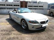 Bmw z4 3 0 roadster 2006 quick sale 216 800