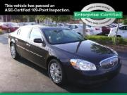 Buick lucerne 2008 2008 buick lucerne cxl special edition