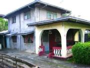 Bungalow House And Lot 1.2 Km Only From Malasiqui Town Proper