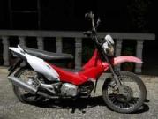 By just 80 pesos per day own an xrm 125