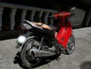 By just 80 pesos you can now own a honda wave125