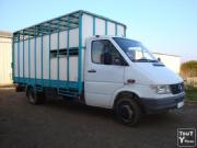 Camion betaillere