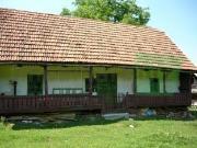 Casa Bran Tohanita