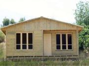 Casas Prefabricadas De Maderas