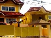 Cebu House For Rent Lease, Fully Furnished Nice