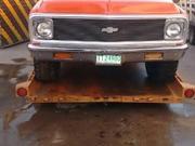 Chevrolet 1972 gasolina clasica chevrolet c10 1972 legalizada