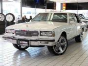 Chevrolet caprice classic brougham ls sound syste