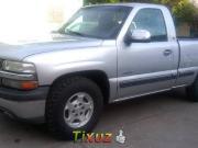 Chevrolet cheyenne 2000 gasolina cheyenne nacional