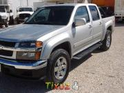 Chevrolet colorado 2010 gasolina credito facil colorado 4x2 año 2010 doble cabinaautomatic...