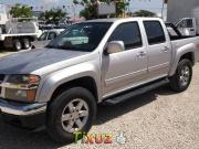 Chevrolet colorado 2012 gasolina credito inmediato colorado z71 4x4 año 2010 doble cabinaa...