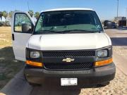 Chevrolet express 2014 gasolina bello van express chevrolet ejecutiva 2014 unico dueño