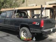 Chevrolet silverado 1500 1989 gasolina 1989 chevrolet 1500 z71 4 4